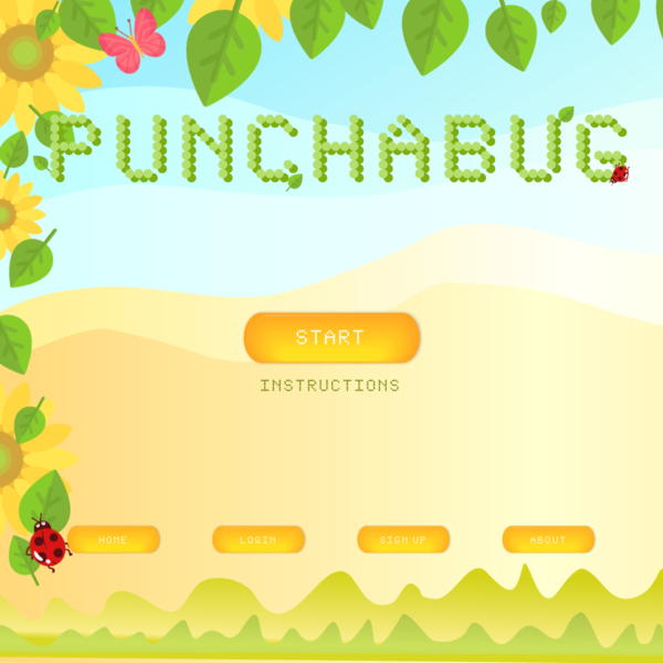 Punch-a-Bug