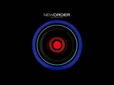 New Order- Beach Buggy