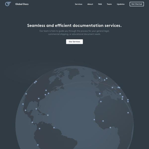 Global Docs