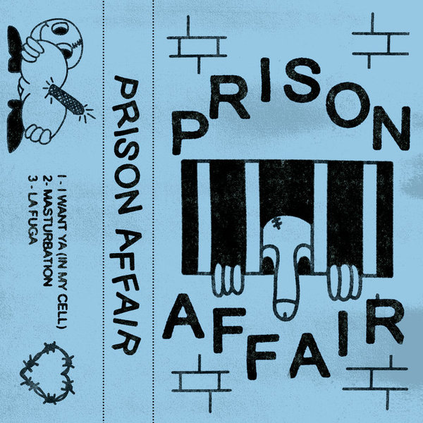 Demo, by Prison Affair