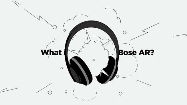 BOSE AR | Director's Cut