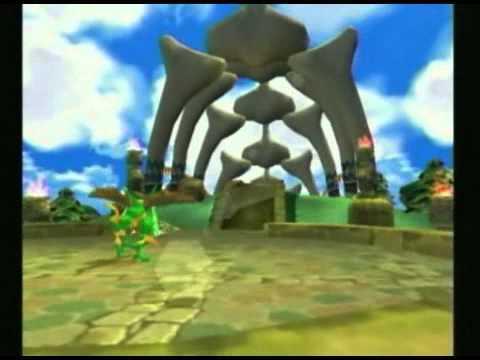 Amazing Island E3 2004 Trailer