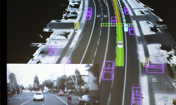 You next car will be hacked. Will autonomous vehicles be worth it?
