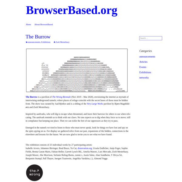 BrowserBased.org