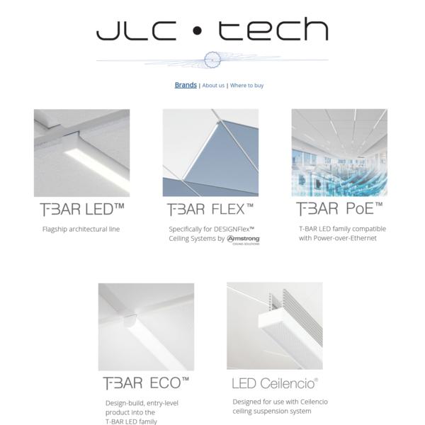 Brands - JLC-TECH