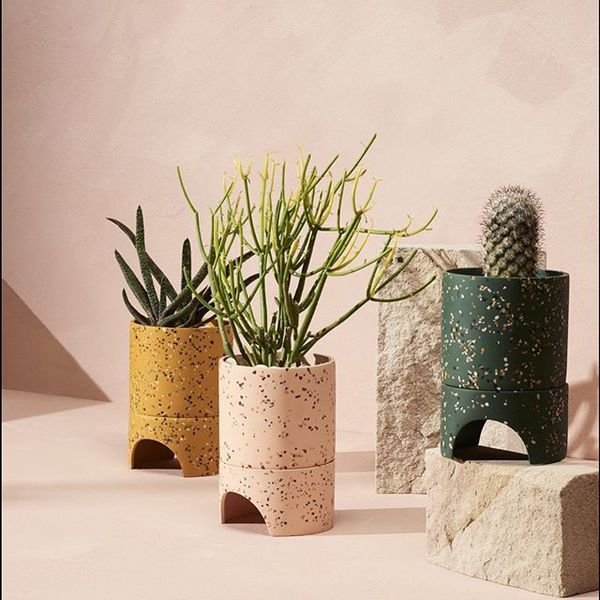 The Archie #planters by @capradesigns was made for #plantlovers who need to upgrade their current planters in favor of somet...