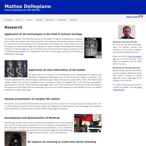 Matteo Dellepiane