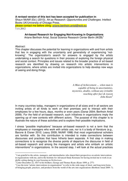 Ariane-Berthoin-Antal-Art-based-Research-for-Engage-Not-Knowing-in-Organizations.pdf
