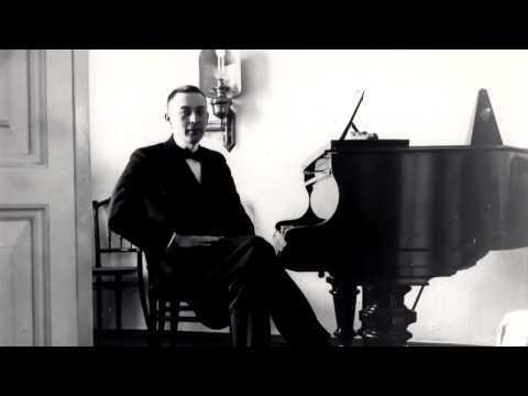 Rachmaninoff - Piano Concerto #2 in C Minor, Op. 18 - HD