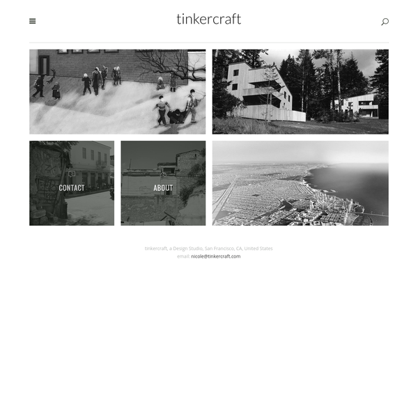 tinkercraft | Just another WordPress site