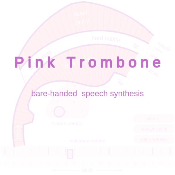 Pink Trombone