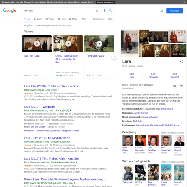 film lara - Google-Suche