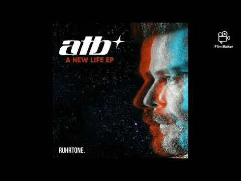 Atb-Wanderer (Extended mix)