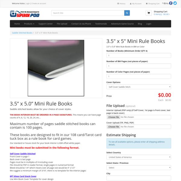 Superior Pod Print On Demand - Superior POD