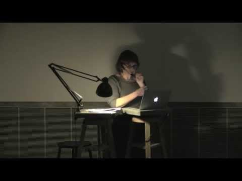 SHELLEY MCNAMARA: 'IMAGINING THE REAL'