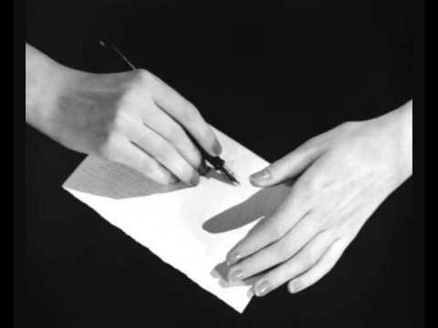Robert Ashley: Automatic writing (1979)