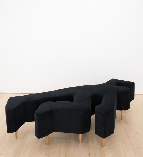 2019.12 Anna-Sophie Berger, Elaine Cameron-Weir, Issy Wood: Art Basel Miami Beach, Anna-Sophie Berger