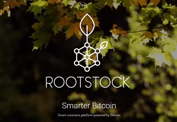 Unlike most blockchain 2.0 startups which are quietly courting banks and other corporate entities, Rootstock is very vocal about its interactions with The World Bank Group, for instance, with which it aims to drive financial inclusion. Perhaps this goes with the territory - Rootstock runs on the Bitcoin blockchain.
