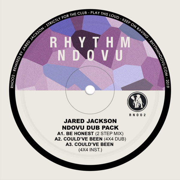 Could've Been (4x4 Dub), by Jared Jackson