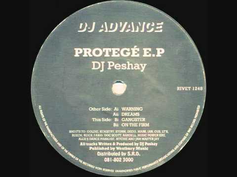 DJ Peshay-On the Firm.