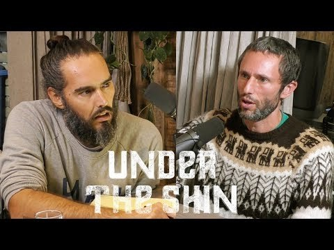 Systems Of The Damned | Russell Brand & Charles Eisenstein - Under The Skin