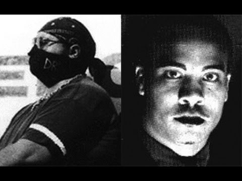 James Stinson and Gerald Donald (Drexciya) Special on Bleep43