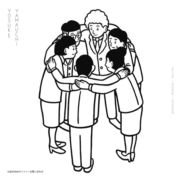 Yamauchi Yosuke | 山内庸資 | Illustrator