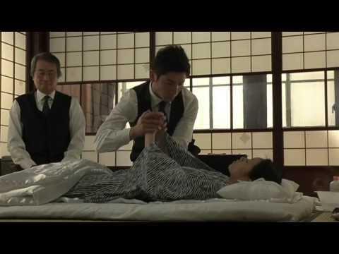 Trailer Departures (Okuribito)