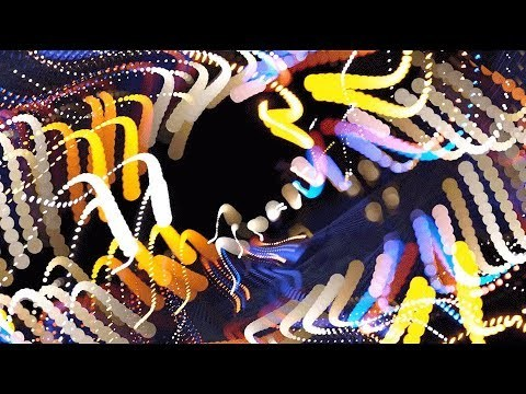Max Cooper - Resynthesis (official video by Kevin McGloughlin)