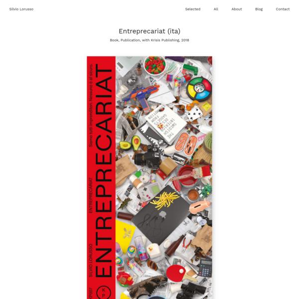 Entreprecariat (ita) - Silvio Lorusso