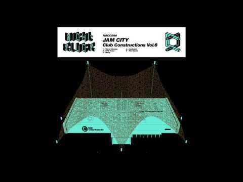 Jam City - 500 Years