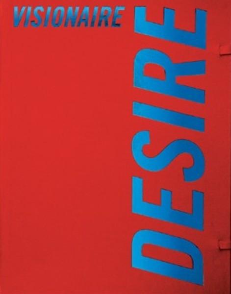 1994   VISIONAIRE NO. 12: DESIRE (FALL 1994) - DISPLAY COPY