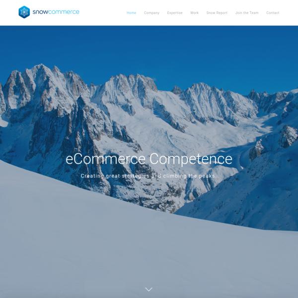 Snow Commerce
