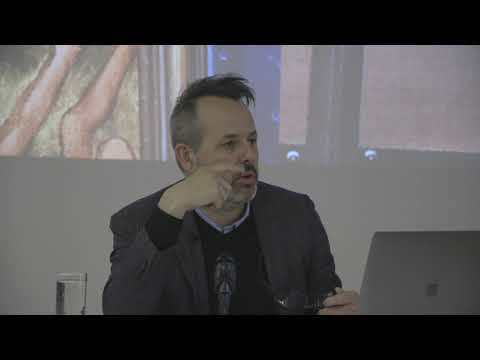"""Benjamin Bratton: Evening Lecture - """"There Never Was a Horizon..."""" - YouTube"""