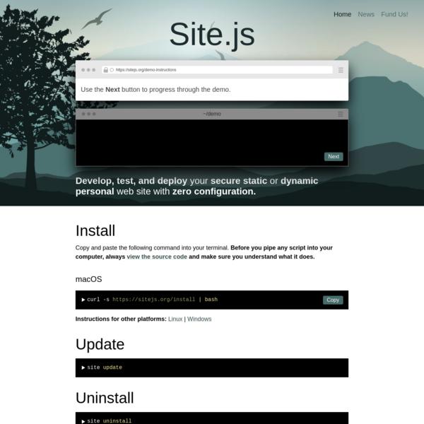 Site.js
