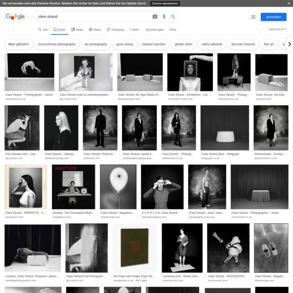 clare strand – Google-Suche