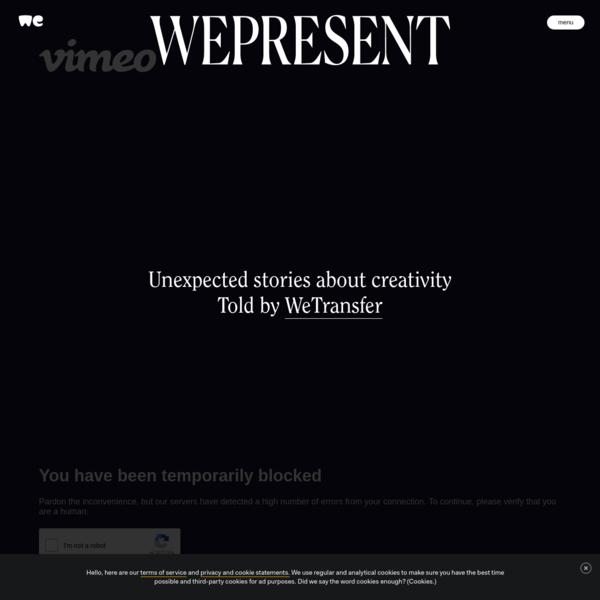 WePresent