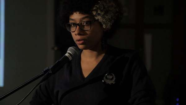 Harlo Holmes :: Deep Lab Lecture Series