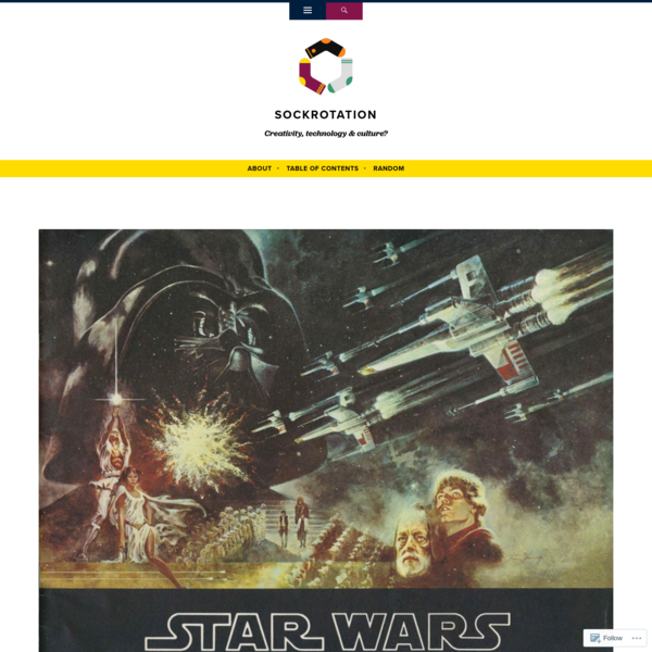 Samuel R. Delany's 1977 review of the original Star Wars