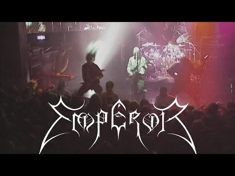 Emperor Live [HD] - Ye Entrancemperium