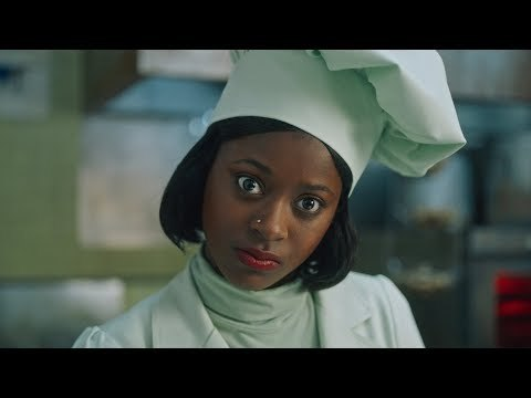 Tierra Whack - Unemployed [Official Music Video]