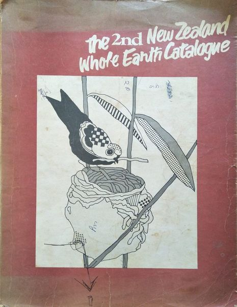 The 2nd New Zealand Whole Earth Catalog (1975)