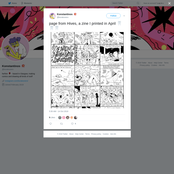 Konstantinos 💥 on Twitter