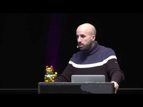 36C3 - Framing digital industry into planetary limits and transition policies