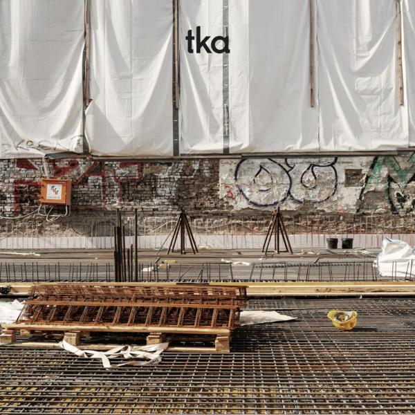 TKA – Thomas Kröger Architects