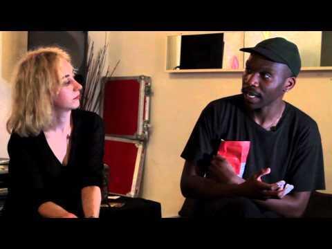 Hype Williams - Interview (Scion AV)