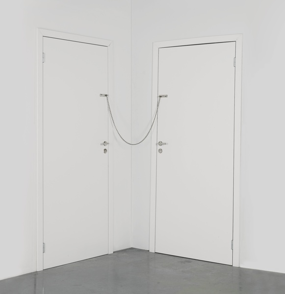 Elmgreen & Dragset, Powerless Structures, Fig.122, 2001