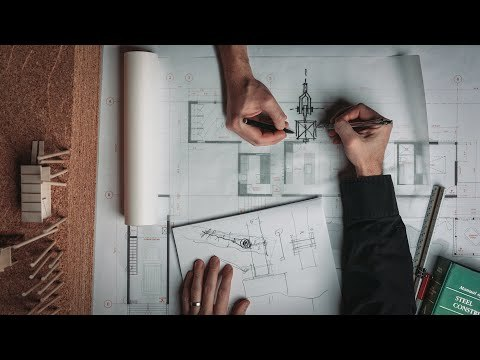 Structural Engineer vs Architect - Design Meeting