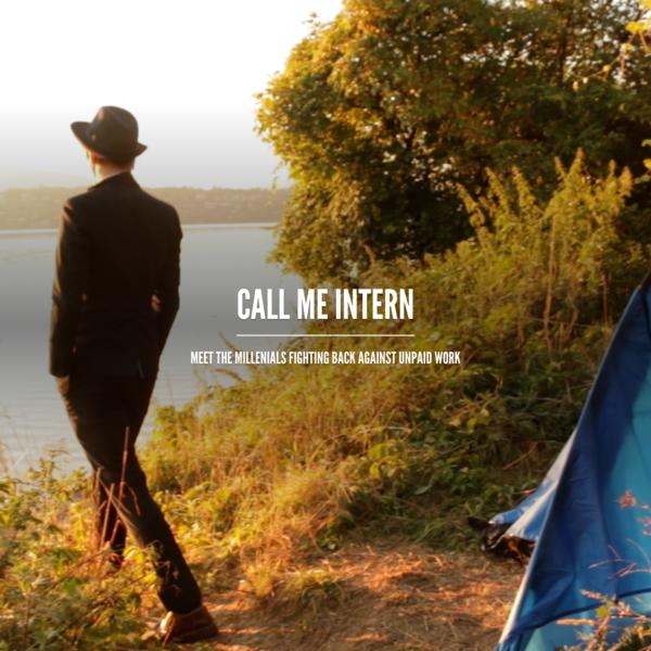 Call Me Intern
