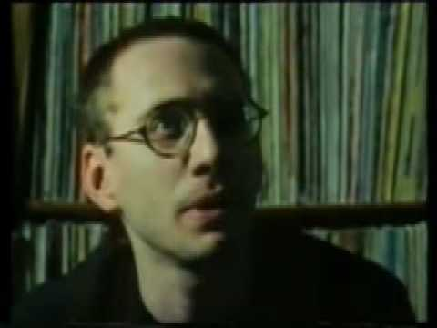 Here's the John Zorn segment featured in a great documentary on improvisation in music.